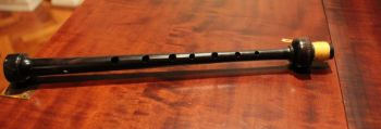 Strathmore African Blackwood Pipe Chanter
